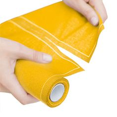 MYdrap 100% cotton disposable napkin rolls--Tear off a napkin as needed.  Reuse, recycle or compost.  Beautiful and chic.