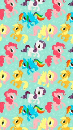 MLP is♥