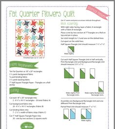 Quilting For Beginners, Quilting Tips, Quilting Tutorials, Quilting Projects, Quilting Designs, Sewing Projects, Jelly Roll Quilt Patterns, Quilt Block Patterns, Pattern Blocks