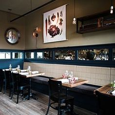 Deep in the barbecue belt, this chic vegan bistro has turned heads nationwide, winning over critics and ranking as No. 2 of 549 Asheville restaurants on TripAdv