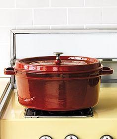 Must Have Pots & Pans: Dutch Oven