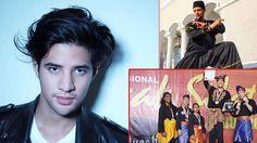 Hebat! Ammar Zoni Berhasil Raih Medali Emas di Festival Silat Internasional
