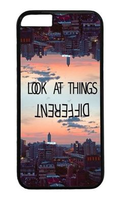 iPhone 6 Plus Case Color Works First Design Funny Quotes For Life Look At Things Different Phone Case Custom Black PC Hard Case For… https://www.amazon.com/iPhone-Design-Quotes-Things-Different/dp/B015CK42P6/ref=sr_1_366?s=wireless&srs=9275984011&ie=UTF8&qid=1469846899&sr=1-366&keywords=iphone+6 https://www.amazon.com/s/ref=sr_pg_16?srs=9275984011&fst=as%3Aoff&rh=n%3A2335752011%2Ck%3Aiphone+6&page=16&keywords=iphone+6&ie=UTF8&qid=1469846244