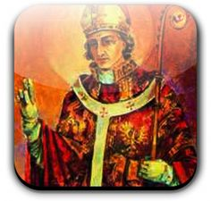 St. Stanislaus was born in 1030 and was educated at Gnesen and at Paris. After his ordination to the priesthood he was made a canon of the cathedral at Cracow as well as archdeacon and preacher. Upon the death of the bishop of Cracow, he was nominated bishop of the diocese by Pope Alexander II.