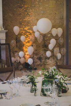 Wedding Event Planner, Wedding Events, Wedding Planning, Ballon Helium, Wedding Decorations, Table Decorations, Weeding, Candles, Home Decor