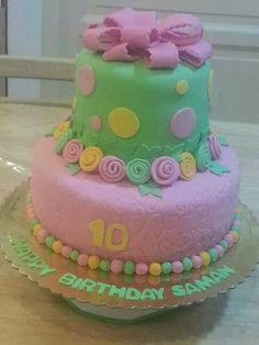 Cake by Me