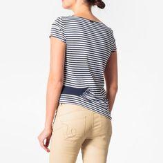 T-Shirt Marin, T-shirts One Step