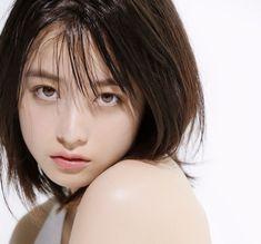 【画像あり】橋本環奈、新たに奇跡の一枚が撮られてしまう 「可愛すぎて心臓に悪い」「破壊力半端ねぇ」 : 暇人\(^o^)/速報 - ライブドアブログ Beautiful Asian Women, Beautiful Person, Japanese Beauty, Asian Beauty, Japanese Trends, Cute Japanese Girl, Hidden Beauty, Vintage Fashion Photography, Kawaii