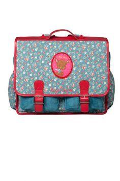Deer School Bag