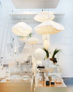 On Trend in Europe: Clarity & Lightness — Ambiente 2015   Apartment Therapy