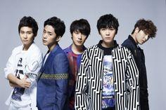 FT 아일랜드 일본 13번째 싱글 '미체험 퓨처' 발매…한국 문화 전도사 활약