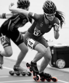 Sport extreme passion 61 new Ideas Skater Girl Outfits, Skater Girls, Roller Derby, Roller Skating, Inline Speed Skates, Freestyle, Sport Photography, Extreme Sports, Sport Girl