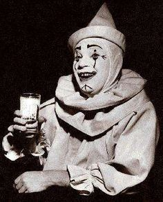 Milky the Clown - sponsored by Twin Pines Dairy .When I was a kid in Detroit Michigan Travel, State Of Michigan, Detroit Michigan, Detroit State, Detroit Downtown, Travel Oklahoma, Detroit Tigers, Detroit Area, Metro Detroit