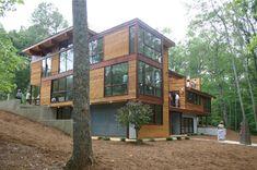 Cullen house again