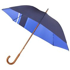 Aberdeen | The Classic Wooden Umbrella | Stylish, Durable, and Lightweight