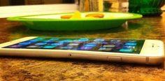 El iPhone 6 Plus se dobla si pasa horas dentro de un bolsillo - Yahoo Noticias en Español