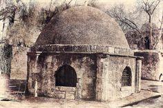Mystical Ethiopian Orthodox Church, Jerusalem
