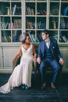 BellinterHouse Wedding