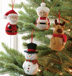 Avon: Recordable Character Ornament. $9.99