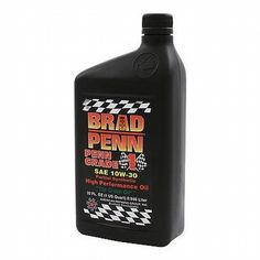Brad Penn Oil 009715012PK 10W30 Partial Synthetic Racing Oil  1 Quart Bottle Case of 12 -- You can get more details by clicking on the image.