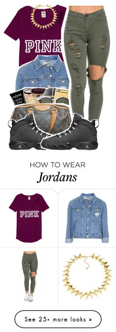 featuring Topshop, Retrò and H&M