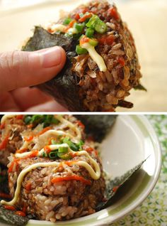 Best Brown And Wild Rice Blend Recipe on Pinterest