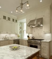 Central Park West Kitchen- Cantley & Co