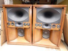 135 Best Horn speakers images in 2018 | Horn speakers, High