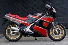 Suzuki Motorcycle, Road Bikes, Katana, Cars And Motorcycles, Motorbikes, Honda, Racing, Vehicles, Motorcycles