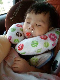 Almofada de Pescoço Infantil Passo a Passo | Espaço Infantil