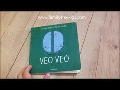 (12) Veo Veo. Kalandraka. De la Cuna a la Luna - YouTube