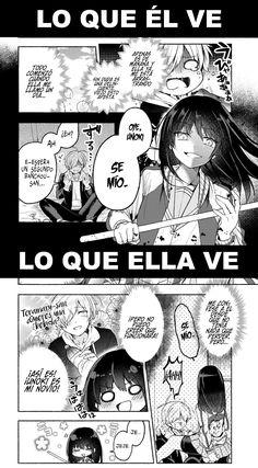 Otaku Anime, Manga Anime, Boku Academia, Anime Life, Really Funny Memes, Funny Comics, Funny Posts, Kawaii Anime, Geek Stuff