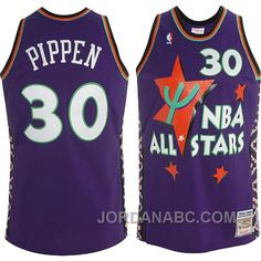 Buy Scottie Pippen Swingman In Purple Adidas NBA Chicago Bulls 1995 All Star  Mens Throwback Jersey Discount from Reliable Scottie Pippen Swingman In  Purple ... 6b15989b0