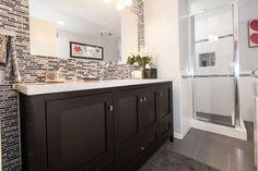 gray bathroom designs small gray bathroom tile gray amp white tile modern bathroom remodel modern 43 best home images on pinterest bathrooms