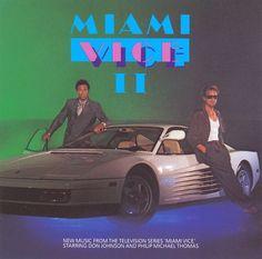miami vice tv show pinterest | HERC has also begun assembling the Ultimate Miami Vice soundtrack ...