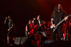ANTRO DO ROCK: Lançando DVD Alive at Rock in Rio, Sepultura produ...