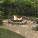 Fire Pits Outdoor