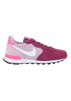 NIKE SPORTSWEAR Internationalist - Sneakers voor Dames - Rood