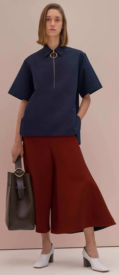 39bb0e1fcb 11 Looks to Know From Céline s Pre-Fall 2015 - The Cut
