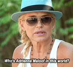 Now that she's leaving The Real Housewives of Beverly Hills, who is Adrienne Maloof in this world? Real Housewives Quotes, Housewife Quotes, Adrienne Maloof, Yolanda Foster, Bravo Tv, Housewives Of Beverly Hills, Year Quotes, Out Of My Mind, One Day I Will