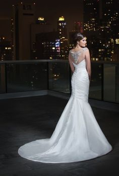 Robes de mariée sexy 2014 [Photos]