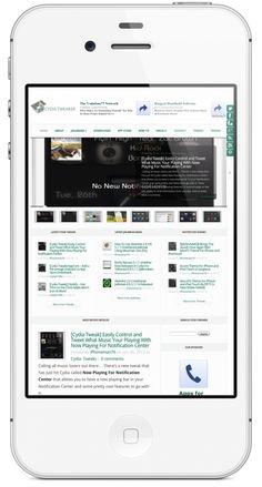 [Cydia Tweak] Chromizer – Add More Functionality to Chrome for iOS
