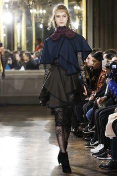 See the complete Emilio de la Morena Fall 2016 Ready-to-Wear collection.