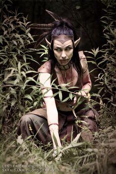 dark elf costumes - Sök på Google