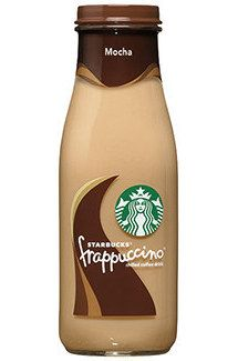 Starbucks Frappuccino Mocha Coffee Drink - Fl Oz Glass Bottle : Target Pop the cap. Savor the sip. Mocha Frappuccino chilled coffee drink is a harmonious blend of Starbucks coffee and creamy milk with chocolaty mocha. Café Starbucks, Starbucks Bottles, Starbucks Rewards, Starbucks Products, Starbucks Recipes, Coffee Frappuccino, Mocha Coffee, Iced Mocha, Moca