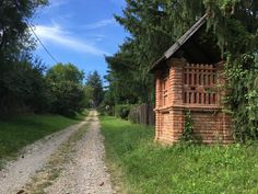 Hungary, Journey, Marvel, Cabin, House Styles, Plants, Home Decor, Home, Decoration Home