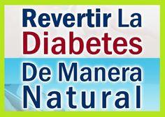 Cómo Revertir La Diabetes Tipo 2 en 30 días: Revierta Su