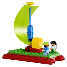 DUPLO Technic sets specifically for use in the first classes of primary education. Van Lego, Toy Story Figures, Simple Machines, Primary Education, Lego Technic, Toys, Activity Toys, Clearance Toys, Elementary Education