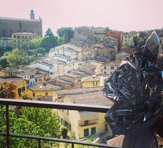 #happyeaster from #siena #view and #fashion.