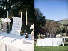 Holman Ranch Carmel Valley, CA Wedding | Laura Hernandez Photography